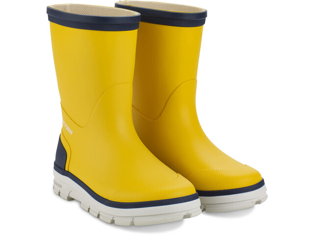 Tretorn Aktiv Rubber Boots Barn yellow
